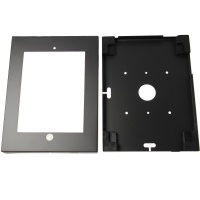 Pulse Lockable iPad Anti-Theft Cage - Secure Display Mount for iPad 2,3,4,5 - B Stock