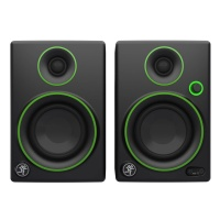 Mackie CR3 Studio Monitors (Pair) - B Stock