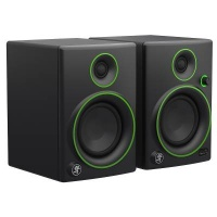Mackie CR4 Studio Monitors (Pair) - B Stock