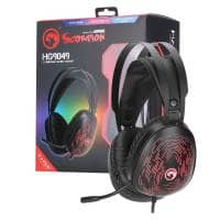 Marvo Scorpion HG9049 LED Gaming Headset with Built-in Microphone