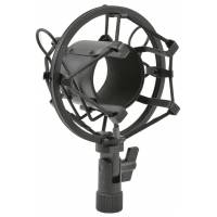 Citronic Microphone Shock mount - Adjustable 44 to 55mm