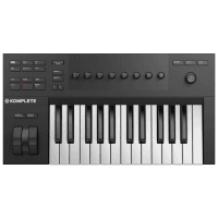 Native Instruments Komplete Kontrol A25 & NI Plugin Bundle