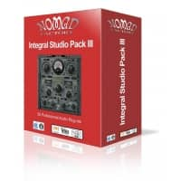 Nomad Factory Integral Studio Pack 3 (Serial Download)
