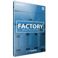 Overloud REmatrix Factory IR Library (Serial Download)