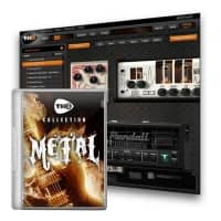 Overloud TH3 - Metal Amp Collection (Serial Download)