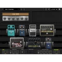 Positive Grid BIAS FX Bass Expansion Pack (Serial Download)