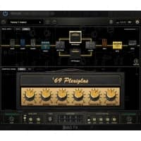 Positive Grid BIAS FX Standard (Serial Download)