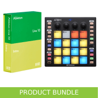 PreSonus ATOM & Ableton Live Intro Bundle