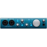 Presonus AudioBox iTwo USB Audio Interface for Mac, PC and iPad - B Stock