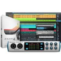Presonus Studio 6|8 USB & Studio One Pro 4 Bundle