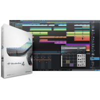 Presonus Studio One 4.6 Artist (Serial Download)