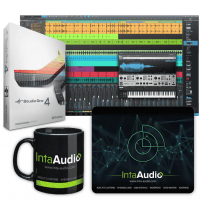 PreSonus Studio One 4.6 Pro & Inta Audio Mug / Mousemat