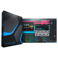 PreSonus Studio One 5.2 Artist (Serial Download)