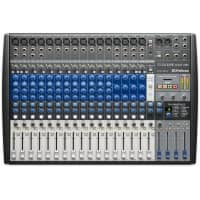 PreSonus StudioLive AR22 – 22-Channel USB Performance Mixer