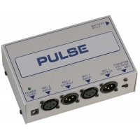 Pulse Dual Phantom Power Supply