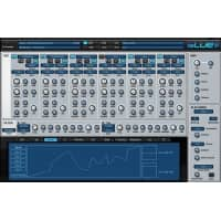 Rob Papen BLUE II (Serial Download)