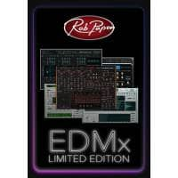 Rob Papen EDM-X Bundle (Serial Download)