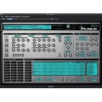 Rob Papen PUNCH - EDUCATION (Serial Download)