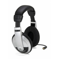Samson HP10 Stereo Headphones - B STOCK