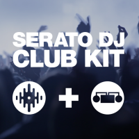 Serato DJ Essentials - Serato DJ & DVS Expansion Pack  (Serial Download)