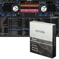Serato FX Kit - All Serato FX Expansion Packs  (Serial Download)