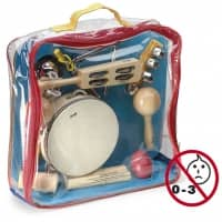 Stagg Children's Percussion Set