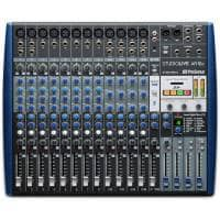Presonus StudioLive AR16c 16 channel USB-C Compatible Audio Interface
