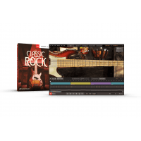 Toontrack Classic Rock EBX - EZBass Expansion (Serial Download)