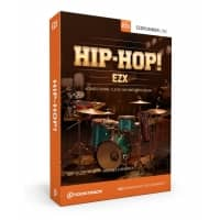 Toontrack EZdrummer 2 Hip-Hop Edition (Serial Download)