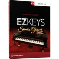 Toontrack EZkeys Studio Grand  (Serial Download)