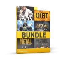 Toontrack EZmix 2 Metal 6 Pack Bundle (Serial Download)