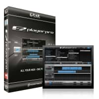 Toontrack EZplayer Pro - MIDI organizer (Serial Download)