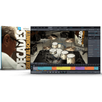 Toontrack SDX: Decades By Al Schmitt EDUCATION (Serial Download)