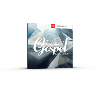 ToonTrack Traditional Gospel EZbass MIDI Pack (Serial Download)