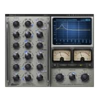 Waves RS56 Passive EQ Plugin Software (Serial Download)