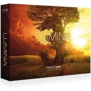 ProjectSAM Lumina Cinematic Sample Bank (Serial Download)