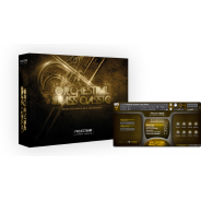 ProjectSAM Orchestral Brass Classic (Serial Download)