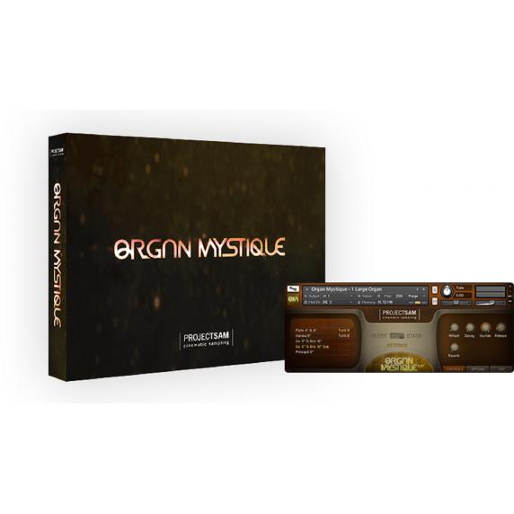 ProjectSAM Organ Mystique EXP (Serial Download)