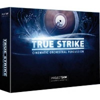 ProjectSAM SAM True Strike 1