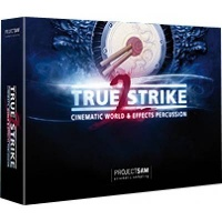 ProjectSAM SAM True Strike 2