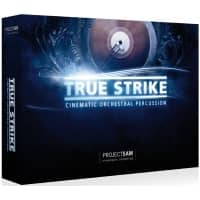 ProjectSAM True Strike 1 (Serial Download)