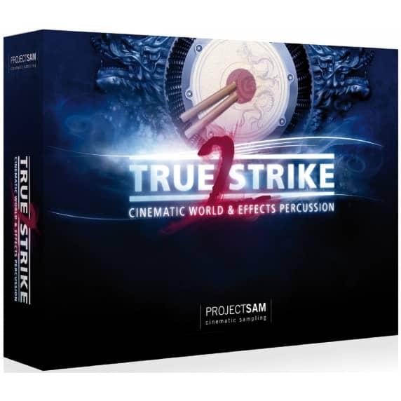 ProjectSAM True Strike 2 (Serial Download)