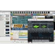 Propellerhead Reason 10 Essentials