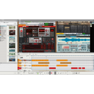 Propellerhead Reason 10 - UPGRADE