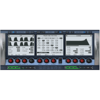 PSP Audioware PSP N2O - Semi-Modular Multi-Effects