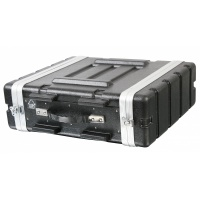 "Pulse ABS 19"" 4U Flight Case- B Stock"