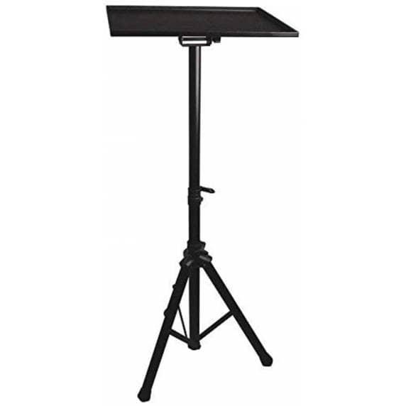 Pulse Heavy Duty Laptop Projector Floor Stand - PLS00453