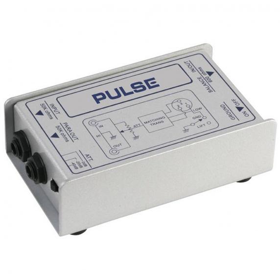 Pulse Passive DI Box
