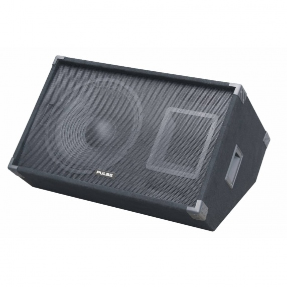 "Pulse PVS12 Wedge Loudspeaker 12"" Stage Monitor"