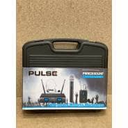 Pulse PWM2000UHF-HH Twin Wireless Handheld Mic System (B-Stock)